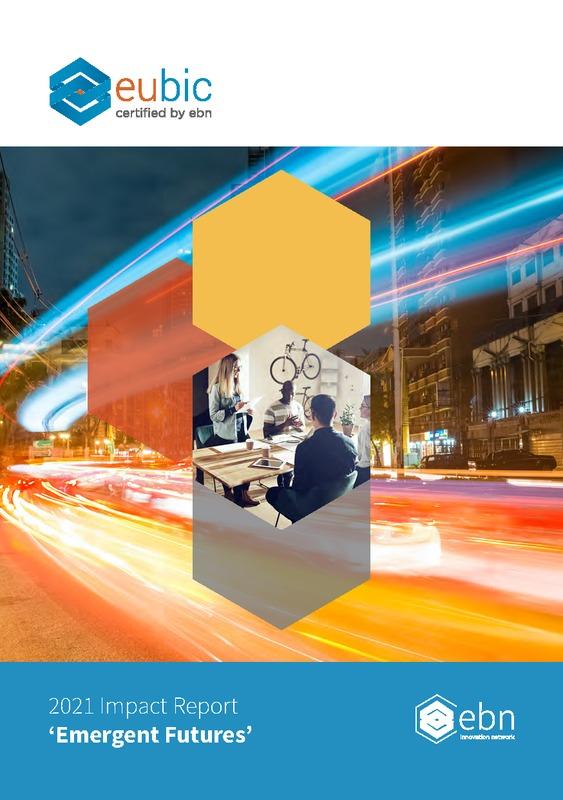 2021 UE | Informe de impacto BIC 'Futuros emergentes'
