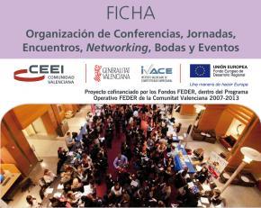 Organización de Conferencias, Jornadas, Encuentros, Networking, Bodas y Eventos