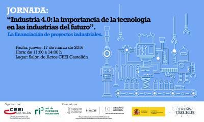 """Indigraf,""""Importancia de la tecnología en las industrias del futuro. Diseño colabora"""
