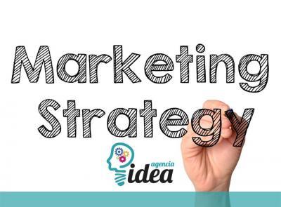 Agencia idea Marketing y Consultoría