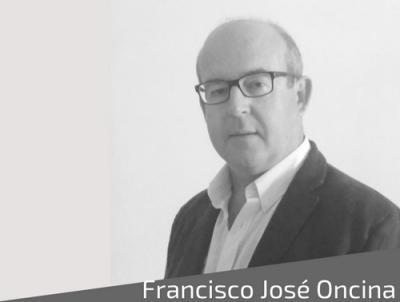 Francisco José Oncina Carratalá