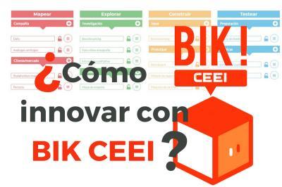 ¿Como innovar y aportar valor a tu producto o servicio con BIK Idea?