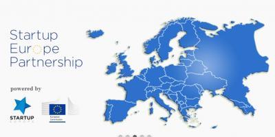 Startup City Europe Partnership