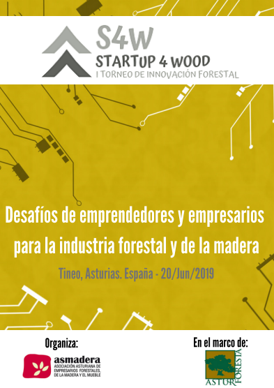 Startup 4 WOOD