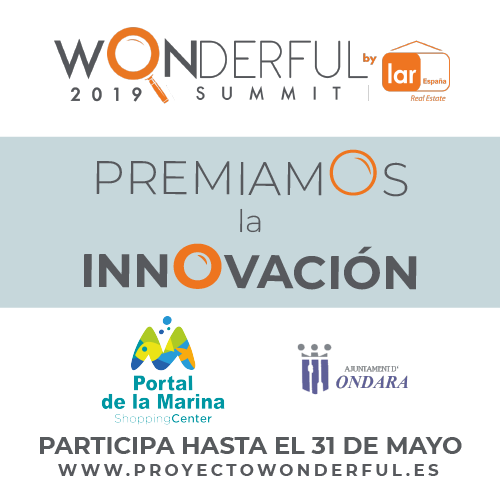 Concurso Wonderful Summit
