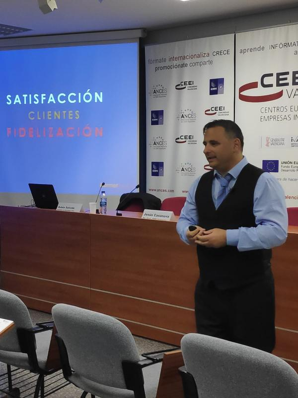 Jornada: Cómo integrar la estrategia de Marketing digital en tu empresa[;;;][;;;]