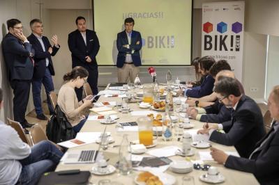 Presentación BIK IDEA