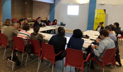 Focus Pyme y Emprendimiento planea 5 eventos en la provincia de Castellón en 2019