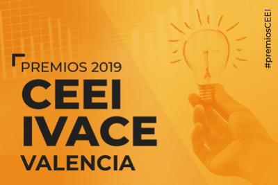 Bases Premios CEEI-IVACE 2019 Valencia