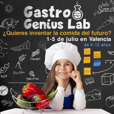 Gastro Genius Lab