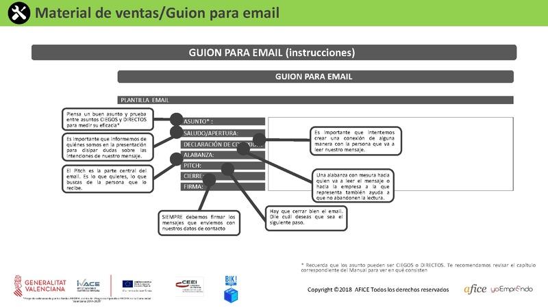 23 - Guión  Email (Portada)