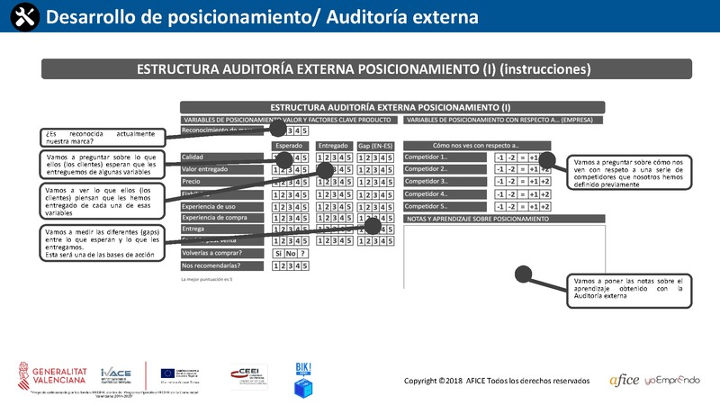 31 - Auditoría Externa Posicionamiento 1 (Portada)