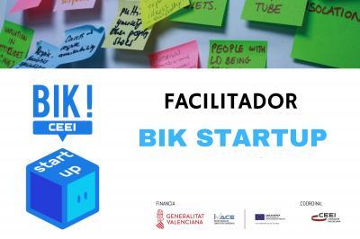 El programa Facilitador BIK Startup llegará al territorio