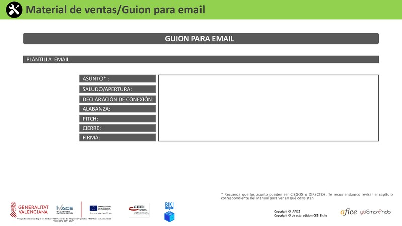 23 - Guion Email
