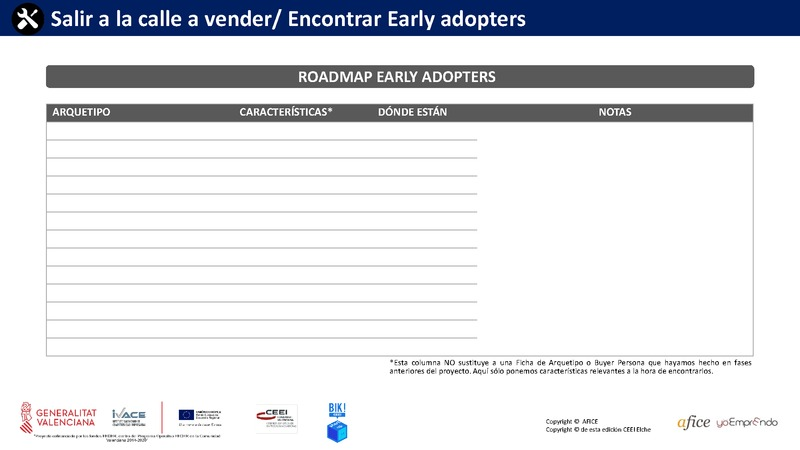 29 - Early Adopters