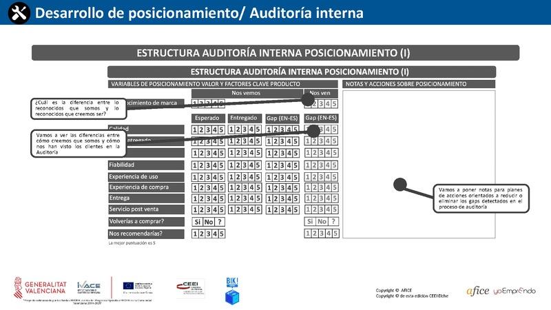 33 - Auditoría Interna Posicionamiento 1 (Portada)