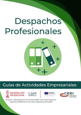 Despachos Profesionales/Sociedades Profesionales