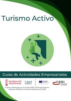 Turismo, Hostelería y Restauración. Turismo Activo.