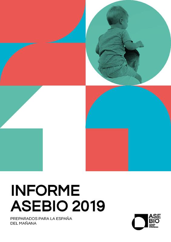 Informe Asebio 2019