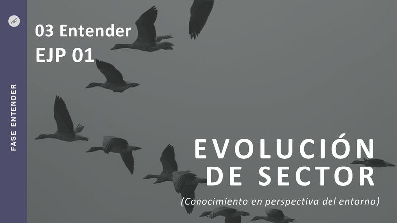 ENTENDER 03 Evolución del sector EJP 01