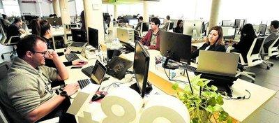 Escasez de talento tecnológico en la provincia de Castellón