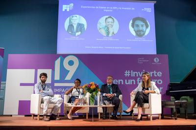 Social Nest lanza Fi Series en preparación para su foro anual de inversión de impacto